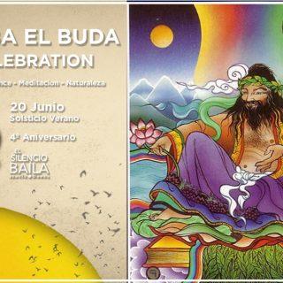 39 Zorba el Buda Celebration