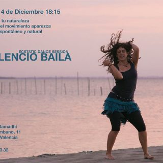 04 ECSTATIC DANCE VALENCIA COMMUNITY