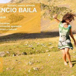 06 ECSTATIC DANCE VALENCIA COMMUNITY
