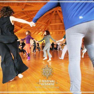 06 FESTIVAL ECSTATIC DANCE VALENCIA COMMUNITY