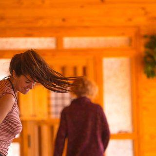 07 ECSTATIC DANCE VALENCIA COMMUNITY
