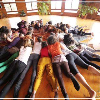 09 FESTIVAL ECSTATIC DANCE VALENCIA COMMUNITY