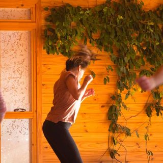 10 ECSTATIC DANCE VALENCIA COMMUNITY