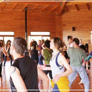 10 FESTIVAL ECSTATIC DANCE VALENCIA COMMUNITY