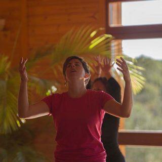11 ECSTATIC DANCE VALENCIA COMMUNITY
