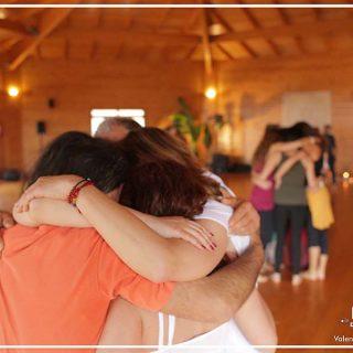 12 FESTIVAL ECSTATIC DANCE VALENCIA COMMUNITY