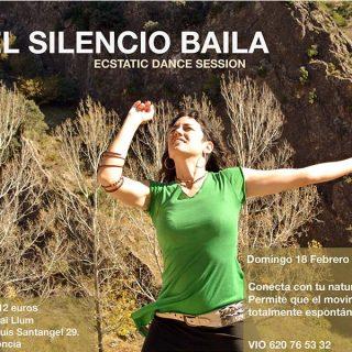 12 ECSTATIC DANCE VALENCIA COMMUNITY