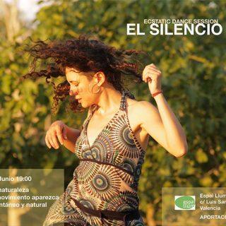 13 ECSTATIC DANCE VALENCIA COMMUNITY