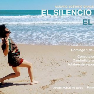 14 ECSTATIC DANCE VALENCIA COMMUNITY