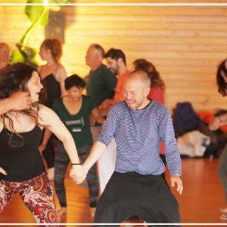14 FESTIVAL ECSTATIC DANCE VALENCIA COMMUNITY