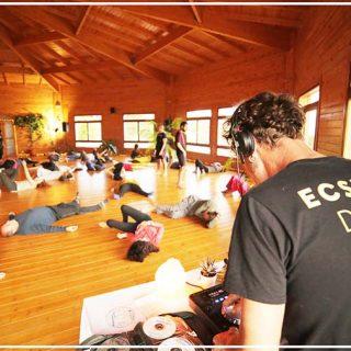 15 FESTIVAL ECSTATIC DANCE VALENCIA COMMUNITY