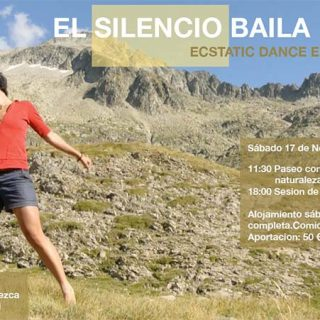 16 RETIRO ECSTATIC DANCE VALENCIA COMMUNITY