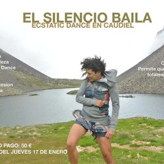 17 RETIRO ECSTATIC DANCE VALENCIA COMMUNITY