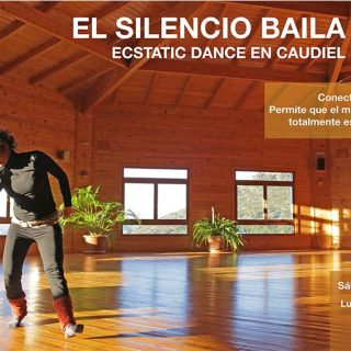 18 RETIRO ECSTATIC DANCE VALENCIA COMMUNITY