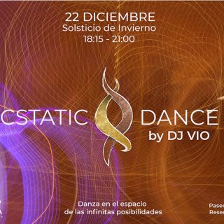 24 ECSTATIC DANCE VALENCIA COMMUNITY
