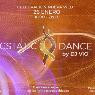25 ECSTATIC DANCE VALENCIA COMMUNITY