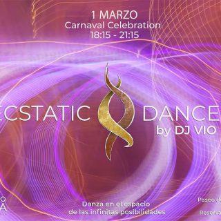 27 ECSTATIC DANCE VALENCIA COMMUNITY