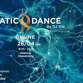 33 Ecstatic Dance Online 26 abril 900