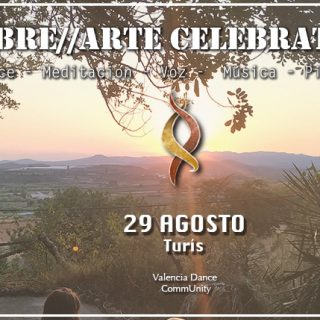 Libre Arte Celebration Day 29 Agosto
