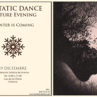 Ecstatic Dance Nature Evening