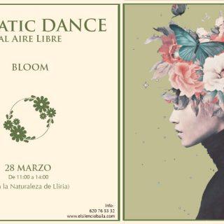 Ecstatic Dance al Aire Libre