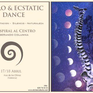 Retiro Ecstatic Dance Valencia