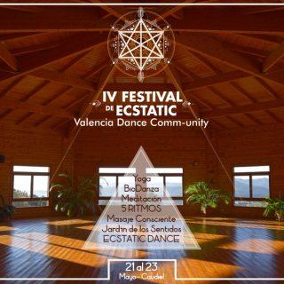 Festival de Ecstatic Dance Valencia