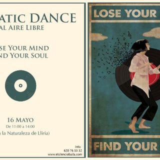 ECSTATIC DANCE VALENCIA
