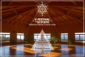 Festival Ecstatic Dance Valencia